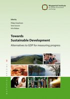 Towards Sustainable Development