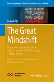 Buchcover The Great Mindshift