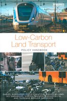 Low-Carbon Land Transport - Policy Handbook