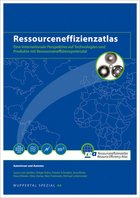 Resource Efficiency Atlas