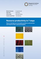 Resource Productivity in 7 Steps