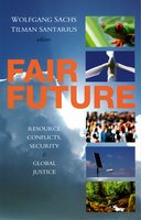 Fair Future - Resource Conflicts, Security & Global Justice