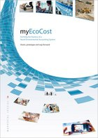 myEcoCost - Forming the Nucleus of a Novel Environmental Accounting System