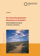 Der Clean Development Mechanism in Brasilien