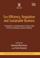 Eco-Efficiency, Regulation and Sustainable Business