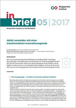 In Brief 05/2017