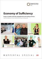 Economy of Sufficiency