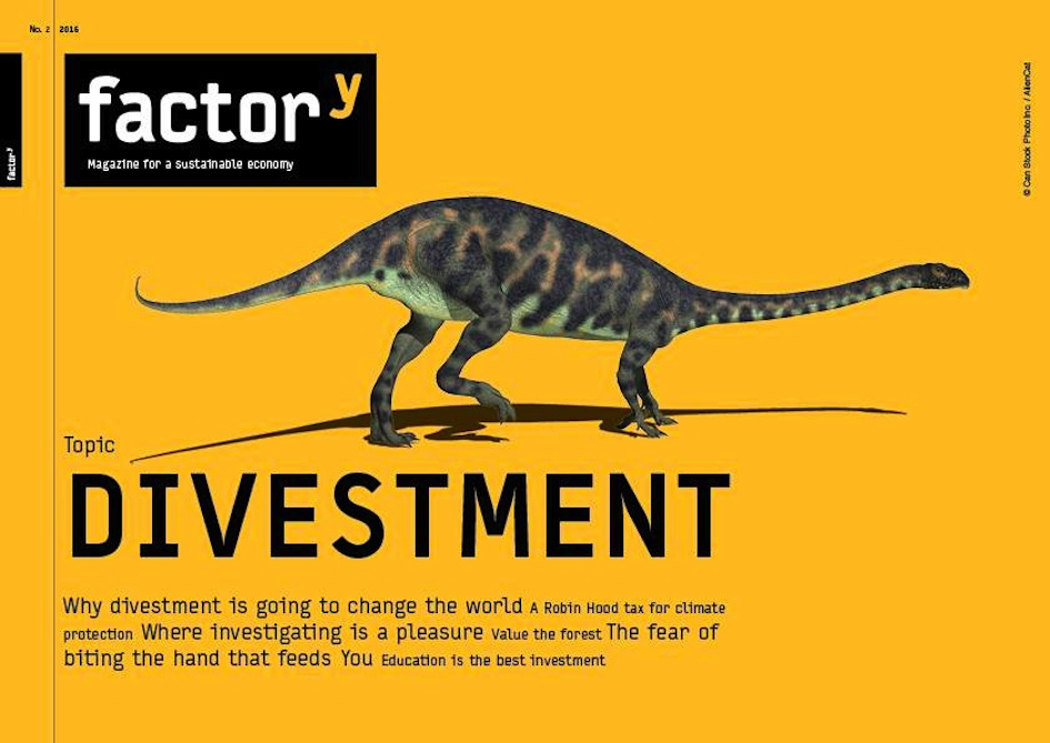 factory Divestment