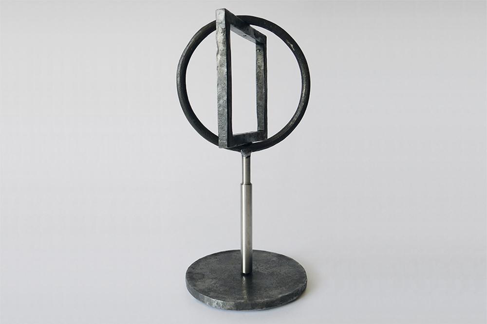 Skulptur Forschungspreis